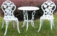 Jardinsolmuebles muebles de jardin aluminio muebles en aluminio - Muebles castor nueva condomina ...